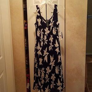 Ralph Lauren Bermuda Dress